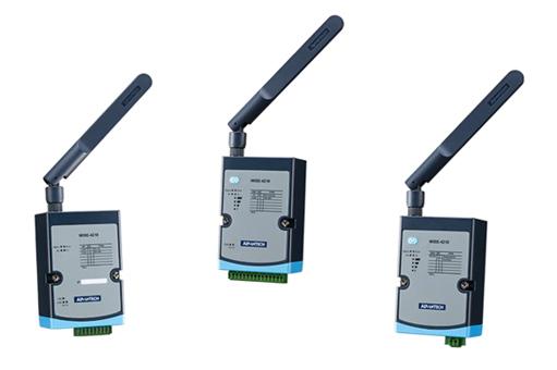 Advantech LPWAN (Low-Power Wide-Area Network)